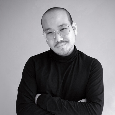 Aaron Han, our speaker for the Footwear & Bags Design: One Stitch at a Time!