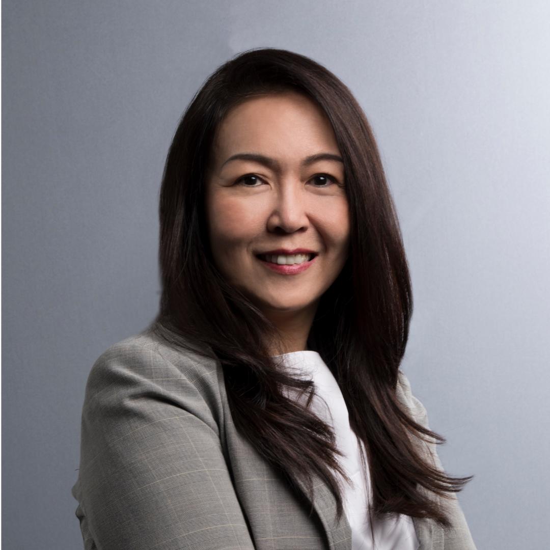 Doreen Tan, Chief Executive of Textile and Fashion Industry Training Centre (TaF.tc)