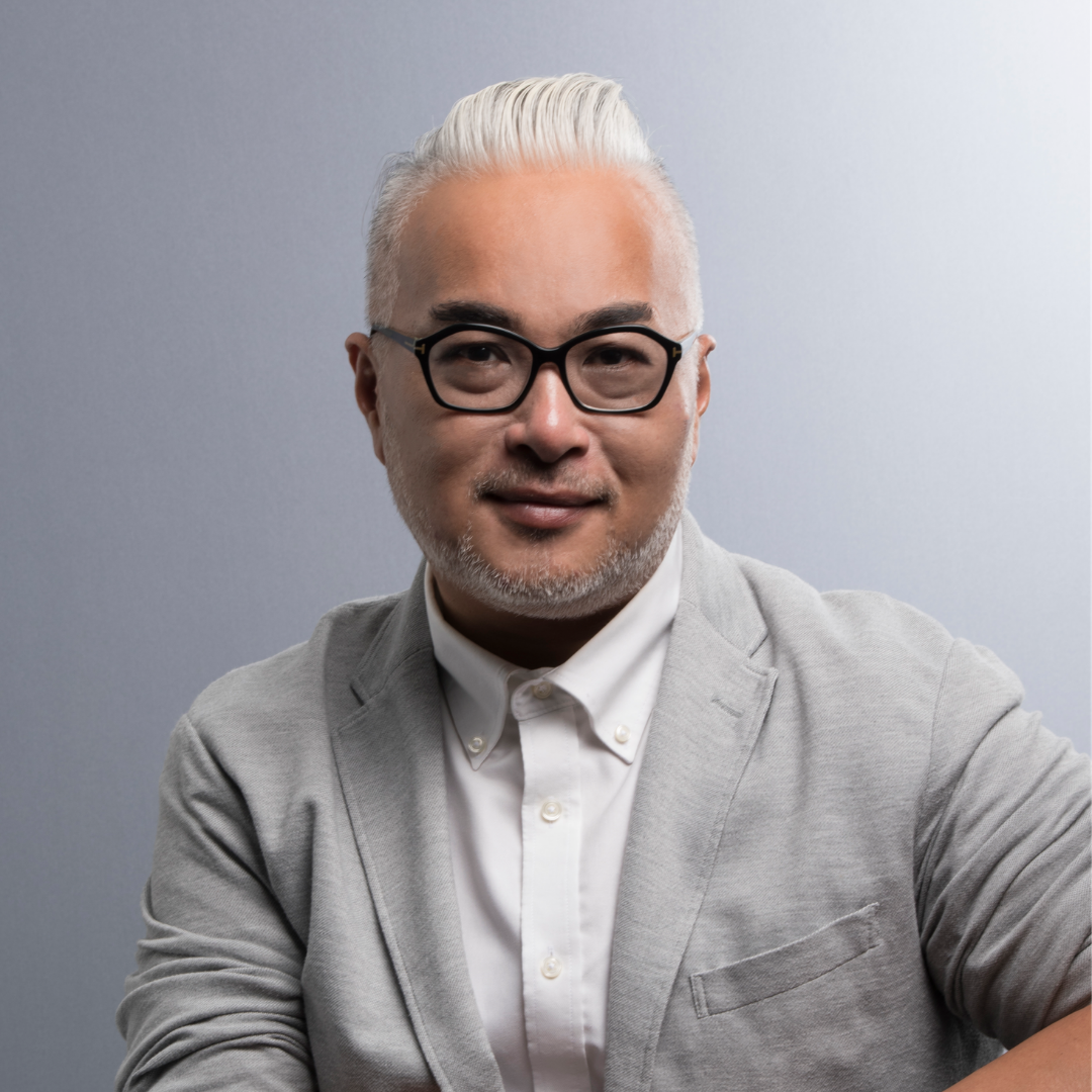 Thomas Tan, our speaker for the Apparel Design & Fashion Business: Create Your Fashion Story!