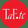 taftc logo - red circle