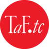 taftc logo - red circle